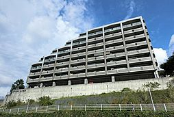 エテルナヒルズ若宮[301号室]の外観