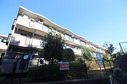 フォレストヒル緑園[2階]の外観