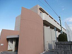 ローレルあざみ野[1階]の外観