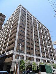グレンパーク梅田北[6階]の外観