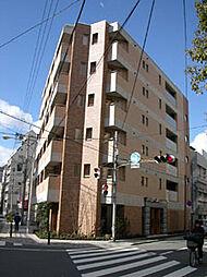 KAISEI北梅田[4階]の外観