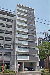 DHガーデン平尾[9階]の外観