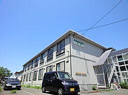 外観,2DK,面積38.8m2,賃料3.8万円,,,北海道石狩市花川南六条4丁目