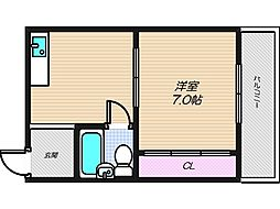 あびこ駅 2.9万円