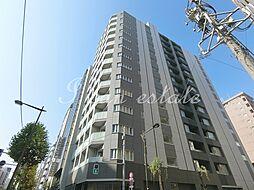 プレジリア東日本橋[7階]の外観