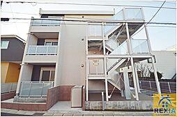 リブリ・検見川町[1階]の外観