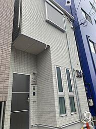 JR阪和線 浅香駅 徒歩3分の賃貸アパート