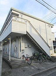 新検見川駅 3.3万円