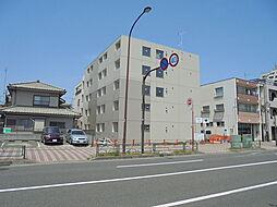 JR中央線 八王子駅 徒歩16分の賃貸マンション