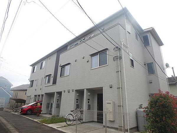 ヴィラルミエール 1階の賃貸【神奈川県 / 川崎市麻生区】