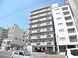長崎県長崎市川口町の賃貸マンションの外観