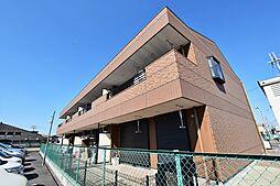 近鉄南大阪線 河内松原駅 3.2kmの賃貸マンション