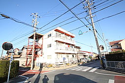和泉第二マンション[3階]の外観
