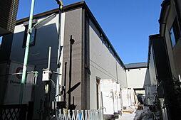MKハウス[210号室]の外観