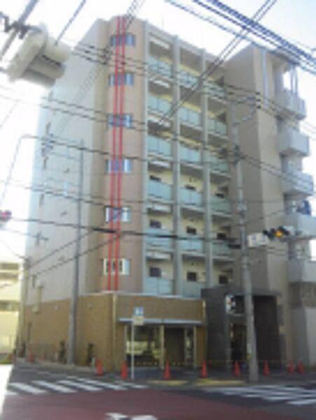 M・F・N Eternity 5階の賃貸【静岡県 / 三島市】