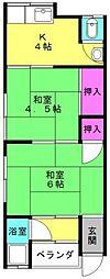 播磨町駅 3.2万円