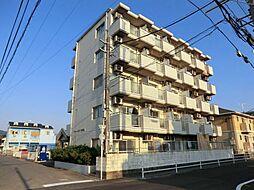 ストリームライン南福岡[404号室]の外観