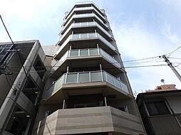 JR京浜東北・根岸線 西川口駅 徒歩4分の賃貸マンション
