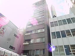 セントメアリー志村坂上[602号室]の外観