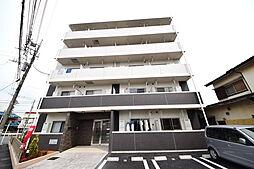JR武蔵野線 新座駅 徒歩6分の賃貸マンション