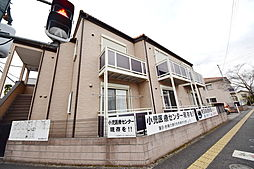 JR東北本線 蓮田駅 徒歩1分の賃貸アパート