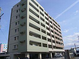 SOLLIEVO箱崎[503号室]の外観