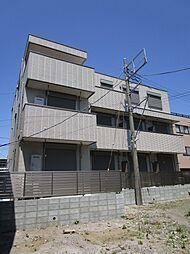 JR南武線 尻手駅 徒歩3分の賃貸マンション
