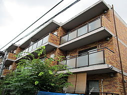 ダフゴアネックス[2階]の外観