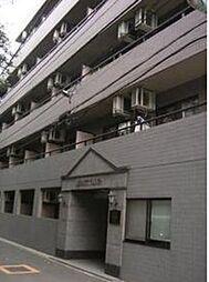 ガラシティ高井戸[3階]の外観