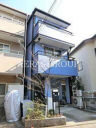 四ツ木駅 14.8万円