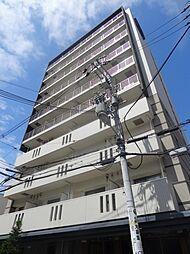 CASSIA福島駅前[5階]の外観