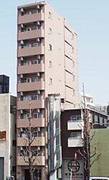 スカイコート麻布十番[6階]の外観