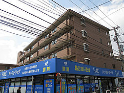 パークヒルズ中田[3階]の外観