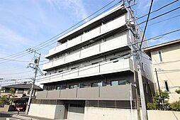 プラチナコート戸塚[104号室]の外観