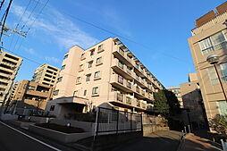 ハピネス飯田7号館[2階]の外観