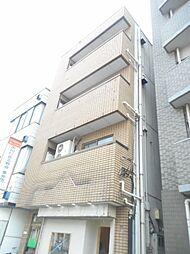 太田ビル[3階]の外観