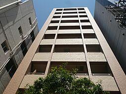Avancequeur西天満5丁目[4階]の外観