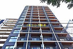 インプレストレジデンス上野 ジ アーキテクト[6階]の外観