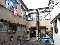 [一戸建] 東京都北区上十条5丁目 の賃貸【/】の外観