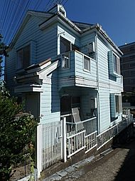 福岡県福岡市城南区樋井川6丁目の賃貸アパートの外観