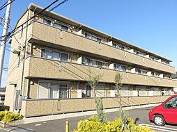 西武新宿線 東村山駅 徒歩10分の賃貸アパート