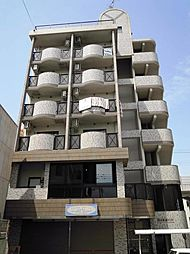 HAMAO吉村ビル[302号室]の外観