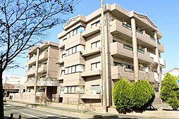 愛知県豊橋市佐藤5丁目の賃貸マンションの外観