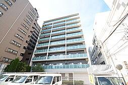 セントラル堺東[7階]の外観
