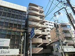 ヤマトエストASAHIYA[704号室]の外観