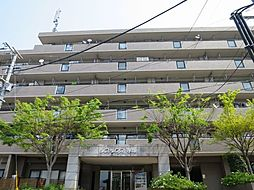 リファレンス寺塚[405号室]の外観