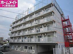 ステップVIII(エイト)[2階]の外観