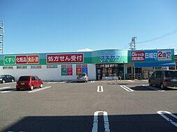 愛知県蒲郡市栄町の賃貸アパートの外観