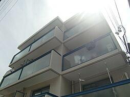 ダイドーメゾン六甲[4階]の外観
