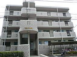 フルール湘南[2階]の外観